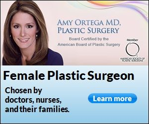 Nashville Plastic Surgeon Amy Ortega MD